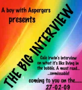 THE BIG INTERVIEW