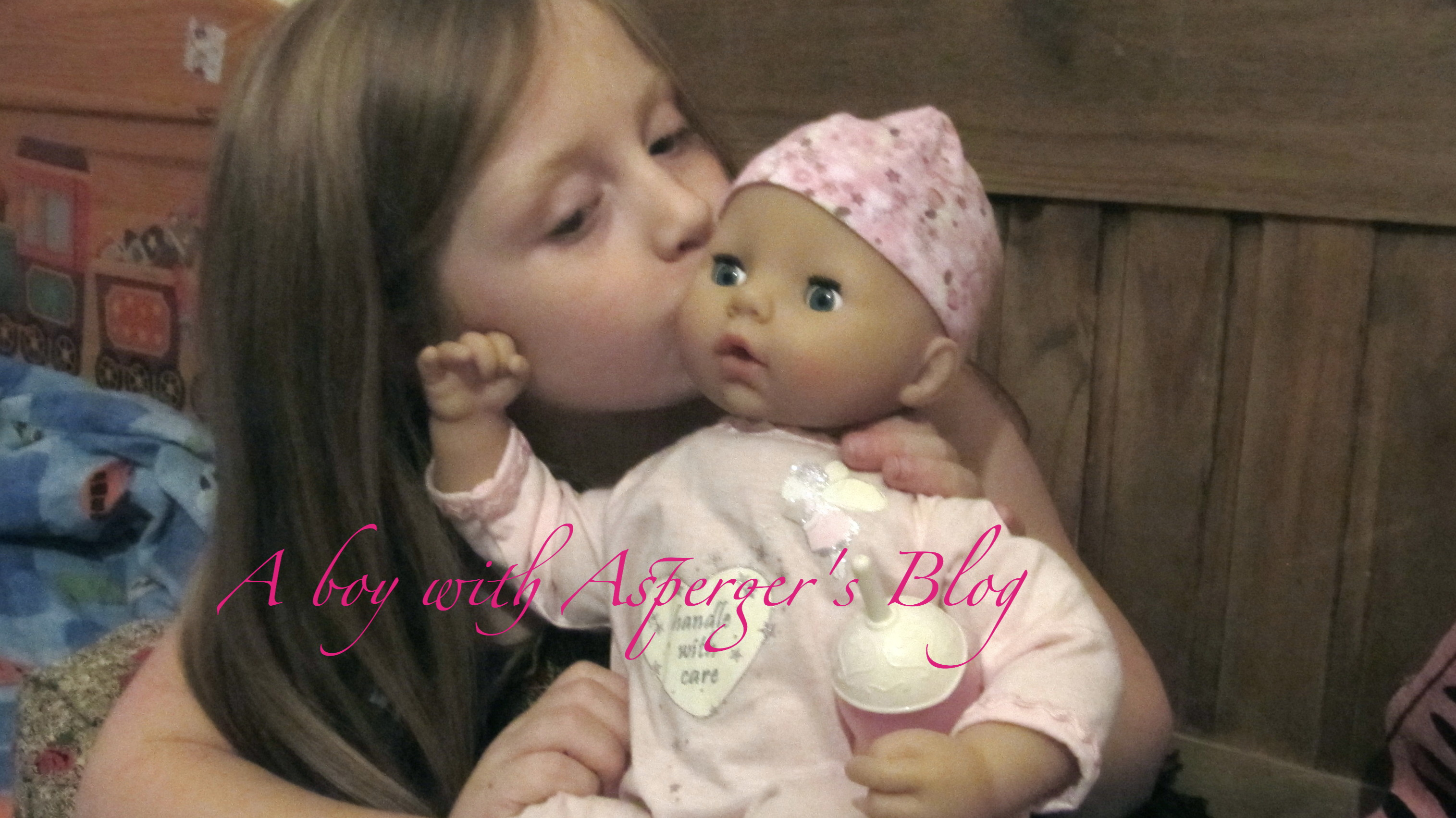 Review Of The New Baby Annabell A Boy With Asperger S