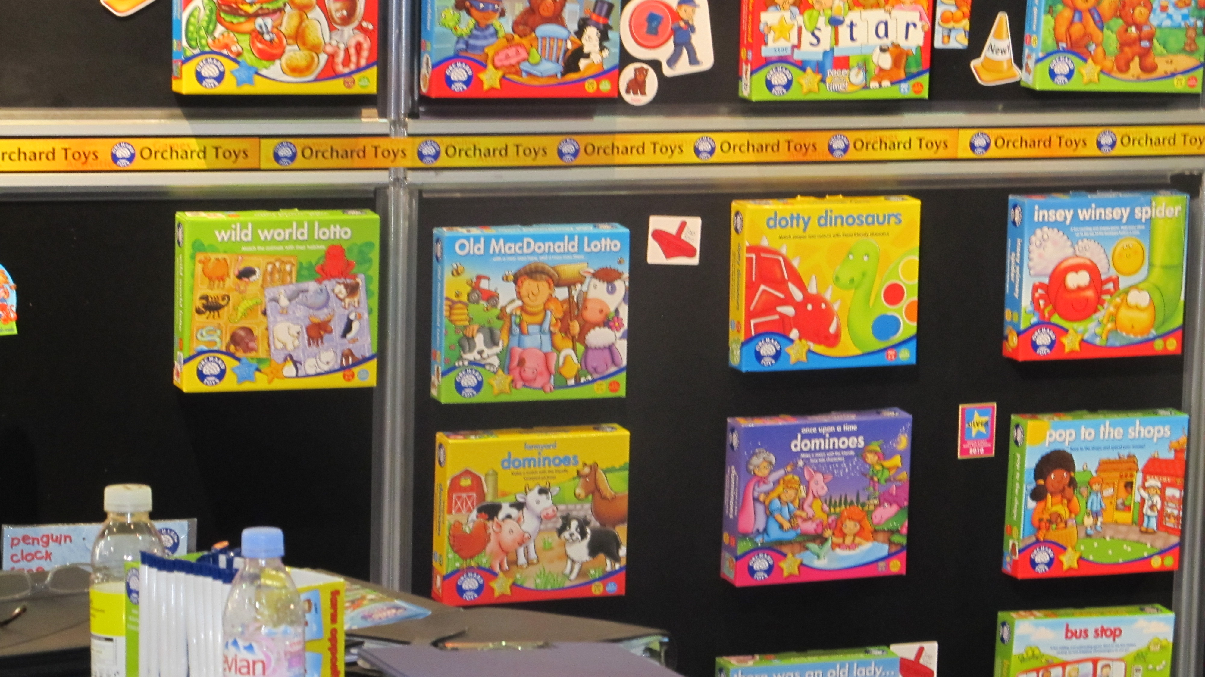 Autistic Toys For Boys : The london toy fair brings great toys for children on